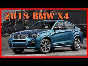 Bmw X4 2018 : 2018 bmw x4 picture gallery youtube ~ Melissatoandfro.com Idées de Décoration