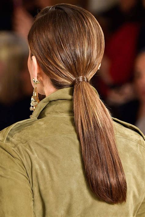 hair styles best 25 ponytail hairstyles ideas on 6152
