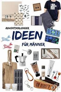 Adventskalender Für Männer Diy : adventskalender ideen f r m nner 24 kleine geschenke xmas gift and advent calendars ~ Watch28wear.com Haus und Dekorationen