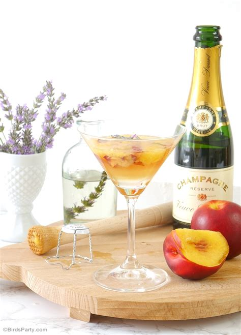 lavender cocktail 10 delicious ways to cook with lavender party ideas