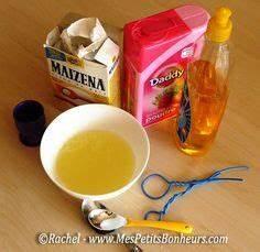 Recette Bulles De Savon : recette de m lange pour bulles de savon sans ammoniaque ~ Melissatoandfro.com Idées de Décoration