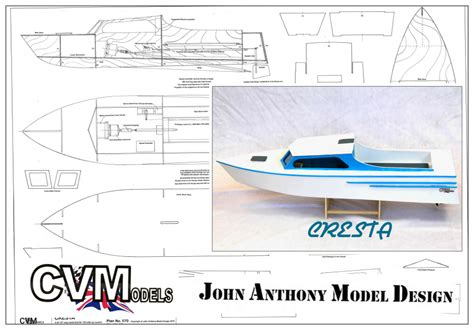 Free Model Boat Plans Uk by Sized Model Boat Plans Traditional Selection At