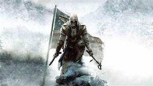 Connor Kenway - Assassin's Creed III wallpaper - 1082939