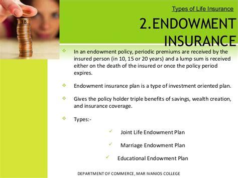 Life Insurance- A Case Study