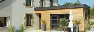 cout moyen maison faire construire une maison prix moyen With prix moyen extension maison