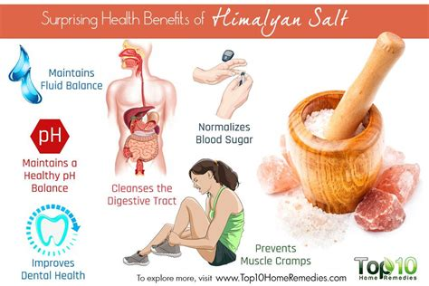 health benefits of salt ls 10 surprising health benefits of himalayan salt you must