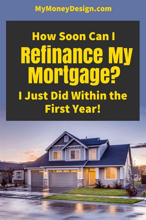 refinance  home mortgage