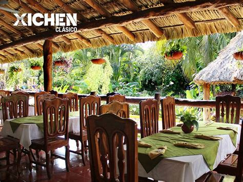 ik饌 cuisine promotion package for two wonders chichén itzá xcaret