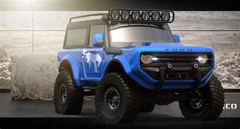 ford bronco    hybrid powertrain option