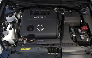 Nissan Sentra Engines Remanufactured With Pure Value
