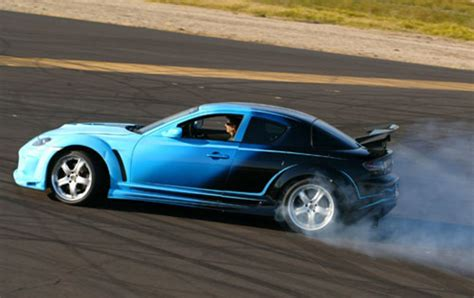 mazda rx8 2006 mazda rx8 tokyo drift review top speed