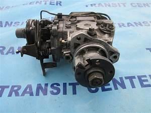 Pompe Injection Diesel : pompe injection ford transit diesel ~ Gottalentnigeria.com Avis de Voitures