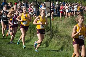 Men and Women's Cross Country Finish First | Calvin ...
