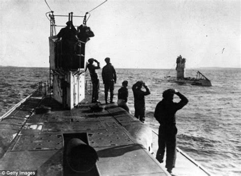 German U Boats Lost In Ww2 by Germans Declare Unrestricted Submarine War The Great