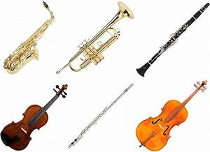 Woodwind Instruments and Accessories | The HUB