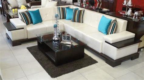 clasico juego de sala en  homero muebles