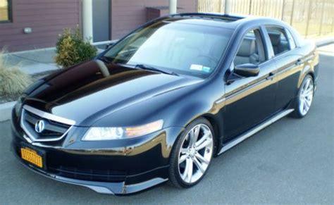 2005 Acura Tl Hp by Sell Used 2005 Acura Tl Base Sedan 4 Door 3 2l Vtec Oem