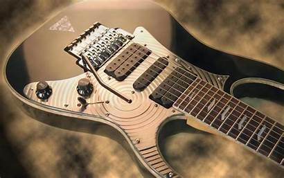 Guitar Wallpapers Electric Ibanez Desktop Acoustic Bass