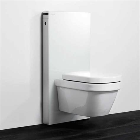 in style lighting geberit monolith wall hung wc unit white h1140mm 131