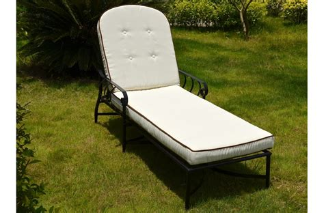 chaise longue fer forge occasion chaise longue fer forg 233 wikilia fr