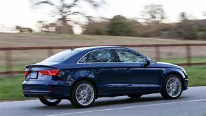 Photo Audi A3 : 2016 audi a3 review specs and photos ~ Gottalentnigeria.com Avis de Voitures