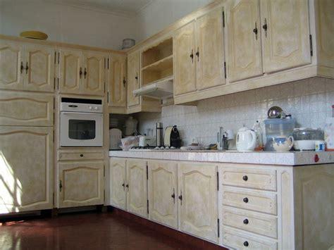 vernis meuble cuisine le bois chez vous