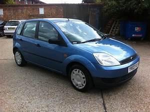 Ford Fiesta 2003 : used ford fiesta 2003 for sale uk autopazar ~ Medecine-chirurgie-esthetiques.com Avis de Voitures