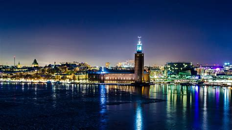Permalink to Wallpaper Stockholm City Guide