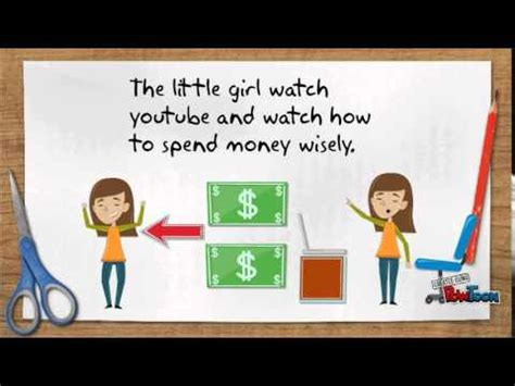 spend money wisely youtube