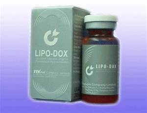 Pegylated Liposomal Doxorubicin Supplier,Exporter,Wholesaler, Distributor Daunorubicin Liposomal Injection