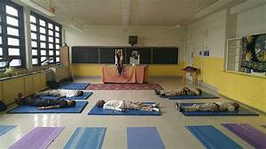 School Replaces Detention With Meditation And Results Are ...