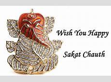 Happy Sakat Chauth 2019 Vrat Katha Kahani & Puja Vidhi