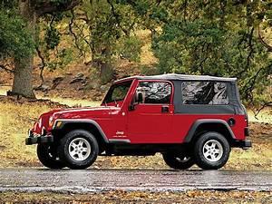 Jeep Wrangler Specs  U0026 Photos