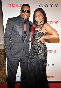 Ashanti: I was betrayed by Nelly and I'm dealing with a ...