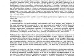 research paper qualitative critique museumlegs