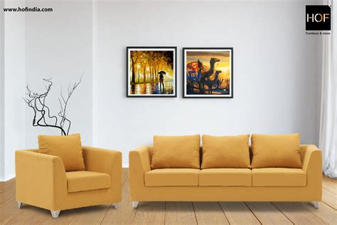 where to buy a settee tips to decorate the space around a bright colored sofa