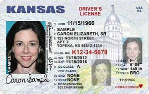 Kansas Driver U0026 39 S License Application And Renewal 2020