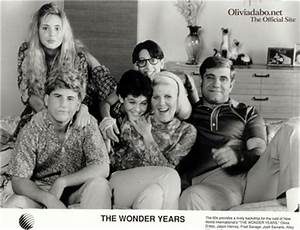"stacysides: Cheers to ""The Wonder Years"""