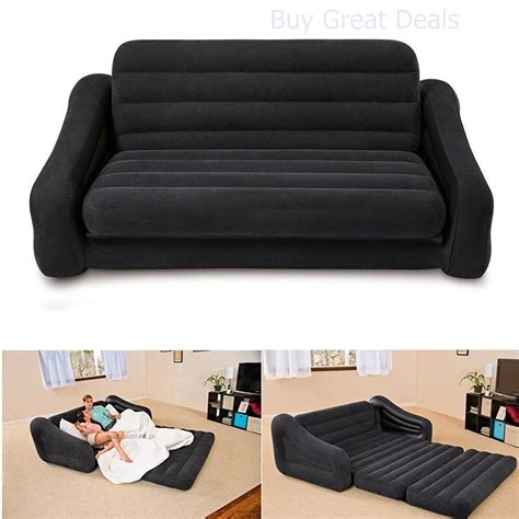 Sofa Beds With Air Mattress by Pull Out Sofa Futon Bed Air Mattress