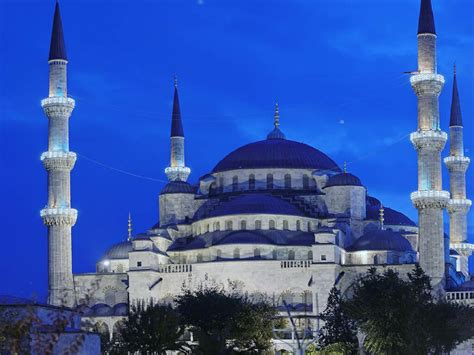 49 blue mosque wallpaper on wallpapersafari