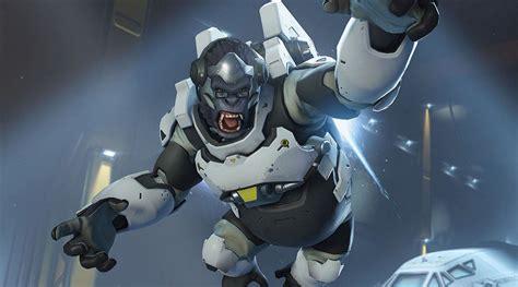 overwatch adding incredible gargoyle winston skin