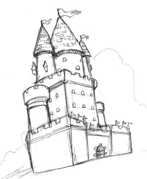cartoon castle  albundyland  deviantart