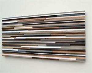 Acrylfarben Auf Holz : modern abstract painting on wood sculpture m bel design m bel holz und holzverbindungen ~ Orissabook.com Haus und Dekorationen
