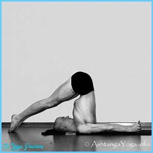 Halasana Pose Yoga - All Yoga Positions - AllYogaPositions ...