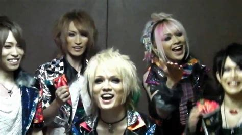 Jrockvisual Kei Funny And Cute Moments (# Bands) Part 01