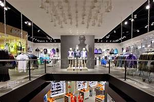 Colluseum sportswear store by Riis Retail, Odense ...