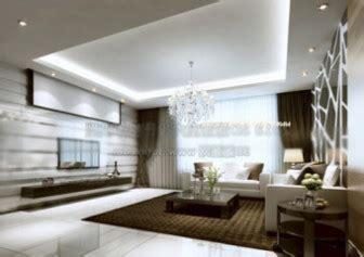 Luxury Living Room 3d Max Model Scene (3ds,max) Free