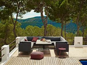 Lounge Sofa Outdoor : sam sectional modular sofa couture outdoor ~ Markanthonyermac.com Haus und Dekorationen