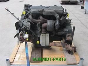 Mercedes Benz Om 366 La Motor Sk Engine   Engine Spare Part