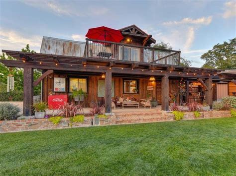 13 California Farm And Ranch Style Homes  Lamorinda, Ca Patch